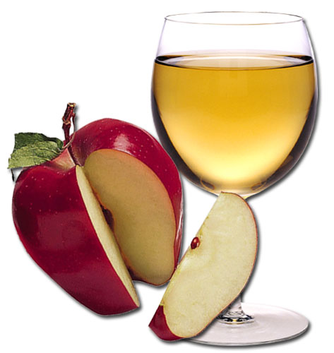apple cider vinergar hemorrhoids