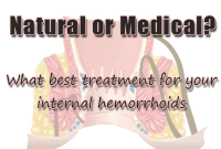 Internal Hemorrhoids Signs, Symptom And Treatment