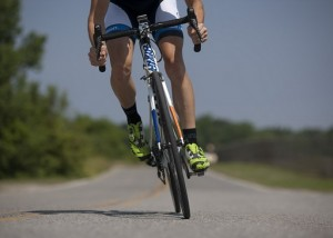 exercise induce diarrhea after cycling